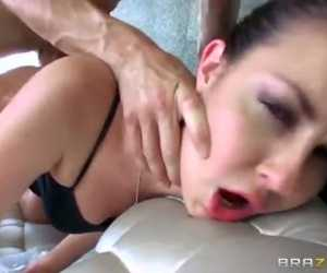 Drenched, Teased And Fucked With Brittany Shae & Chris Strokes