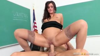 Additional Squirticular Actions With Cece Stone & Clover