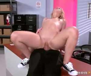 Stealing Little Slut With Goldie & Danny D