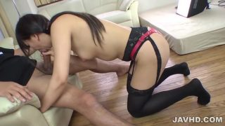 Morita Kurumi Shaved And Fucked Whereas Having Asian Anal Enjoyable