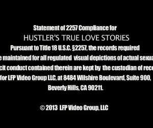 Hutler's True Love Tales Softcore Trailer With Ashli Orion, Cindy Starfall, Lyla Storm, Jacky Pleasu