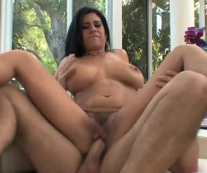 Mature Slut Driving Arduous Cock On Couch With Raylene