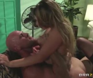 Masters Of Fuck 2 With Mia Malkova, Bonnie Rotten & Johnny Sins