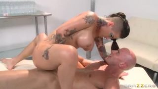 Science Friction With Christy Mack And Johnny Sins