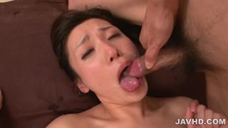 Cute Tsukushi In Alluring Group Intercourse Motion