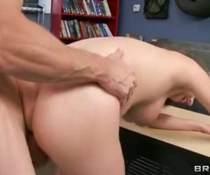 Studying The Two-Stroke In Auto Store With Alex Likelihood , Johnny Sins