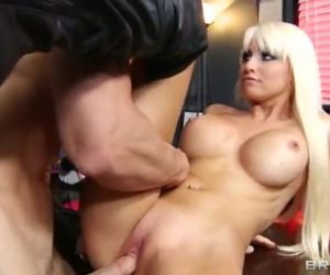 Whore Cross With Rikki Six, Johnny Sins