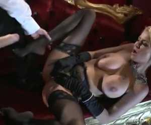 The Whore Of The Opera With Tia Layne & Danny D