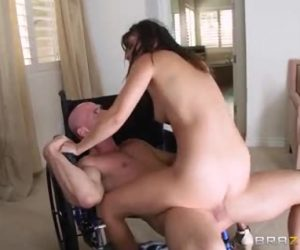 Cock Hungry Caregiver With Daisy Haze & Johnny Sins