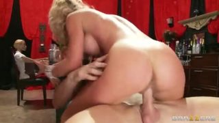 A Superb Night With Missus Deville With Cherie Deville & Johnny Sins