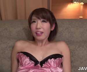Japanese Cum Face For Steamy Seira Matsuoka