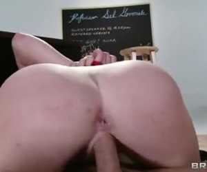 Reunion Romp With Alexis Ford