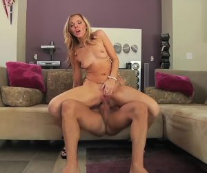Scorching Swallowing Cock With Nichole Taylor