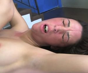 Pulsating Rod Ramming Prepared Mouth With Kitty Duval
