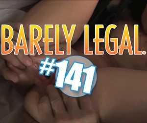 Barely Authorized 141 Hardcore Trailer With Laela Pryce,Tia Cyrus,Saber Coronary Heart,Dianna Dee