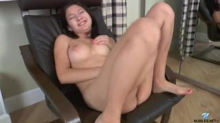 18 Yr Outdated Russian Pussy Therapeutic Massage